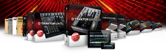 TRAKTOR Products -OC Privilege