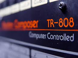 TR-808 - EDM Sauce